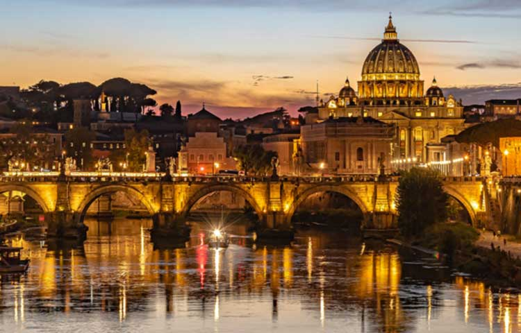 Tour The beauty of Rome